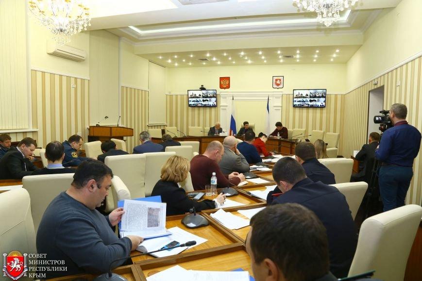 В Раздольненском районе планируется выплатить более 12,5 млн рублей компенсации за 127 тонн изъятого свинопоголовья, - Янаки (ФОТО), фото-2