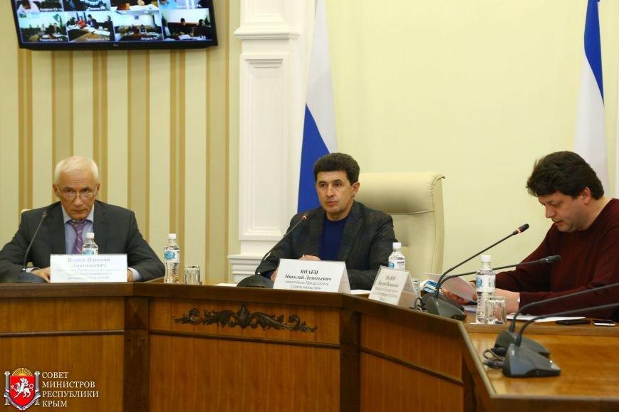 В Раздольненском районе планируется выплатить более 12,5 млн рублей компенсации за 127 тонн изъятого свинопоголовья, - Янаки (ФОТО), фото-3