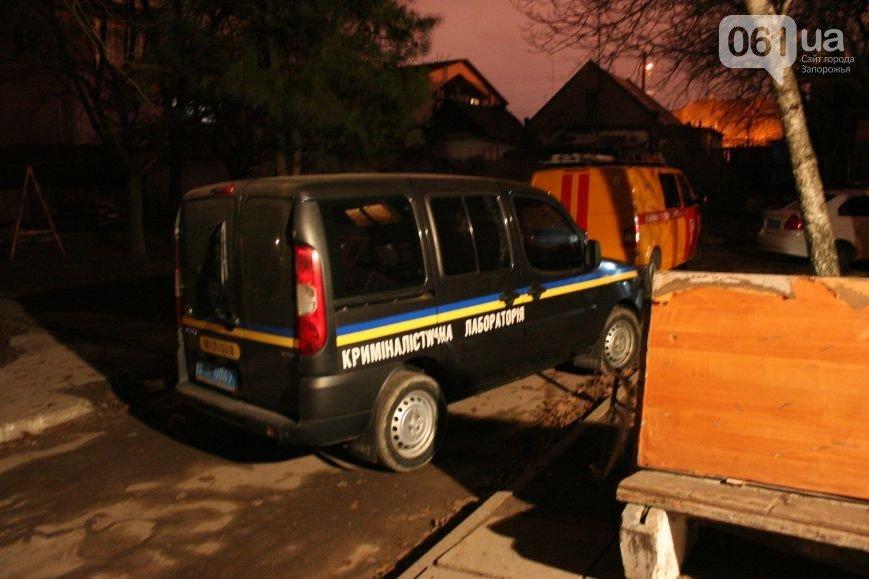 В Запорожье из гранатомета обстреляли частный дом: пострадал днепродзержинец (фото) - фото 4