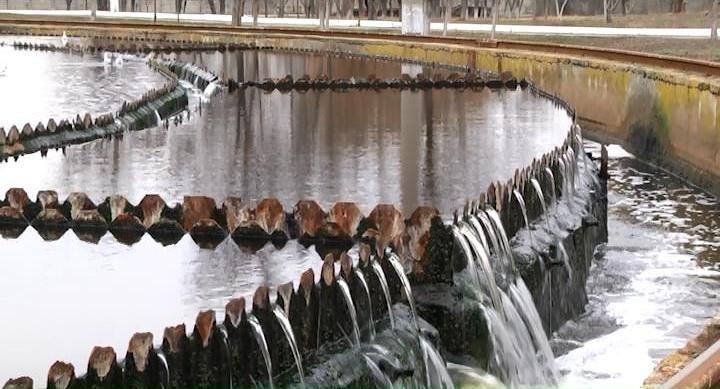 34527ce9f33294c52c349b7e3e6467a6 В Одессе в модернизацию очистных сооружений вложено порядка 9 миллионов гривен