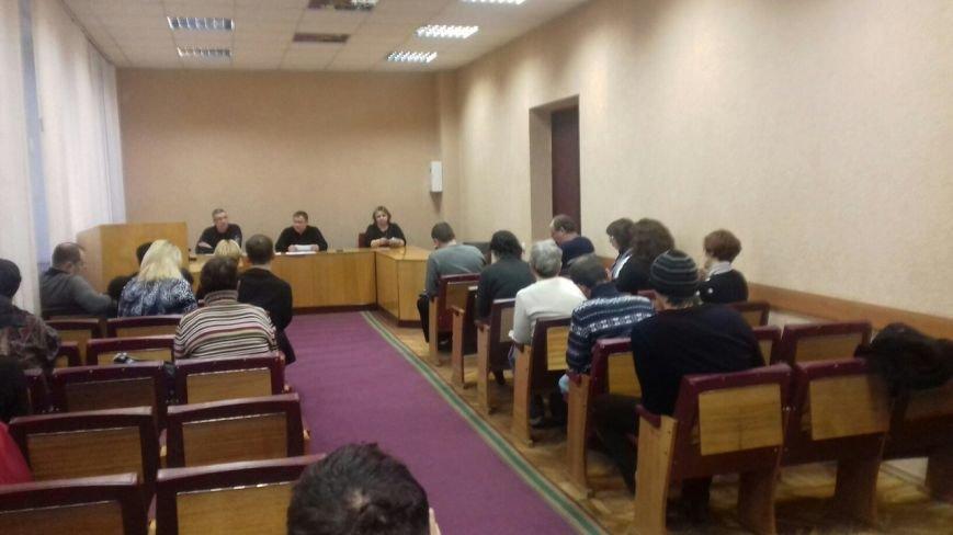 В Криворожском горизбиркоме решается вопрос выделения средств на внеочередные выборы мэра (ФОТО, ОБНОВЛЯЕТСЯ) (фото) - фото 1