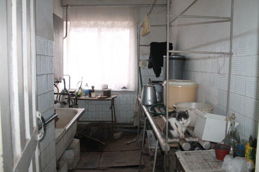 В Бахмуте начнется реконструкция городских очистных сооружений, фото-4