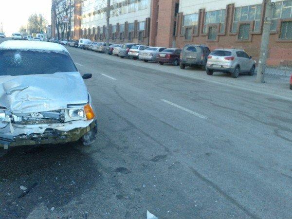 В Запорожье ищут свидетелей ДТП, в котором пострадало двое человек, - ФОТО (фото) - фото 2