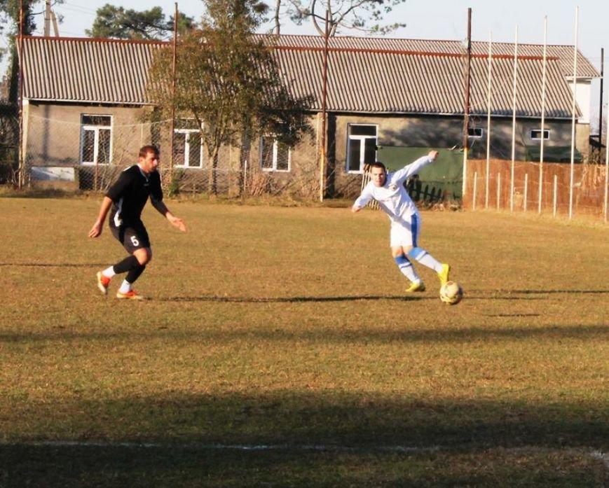 Черниговская «Десна» в Грузии обыграла аутсайдера первой лиги, фото-2