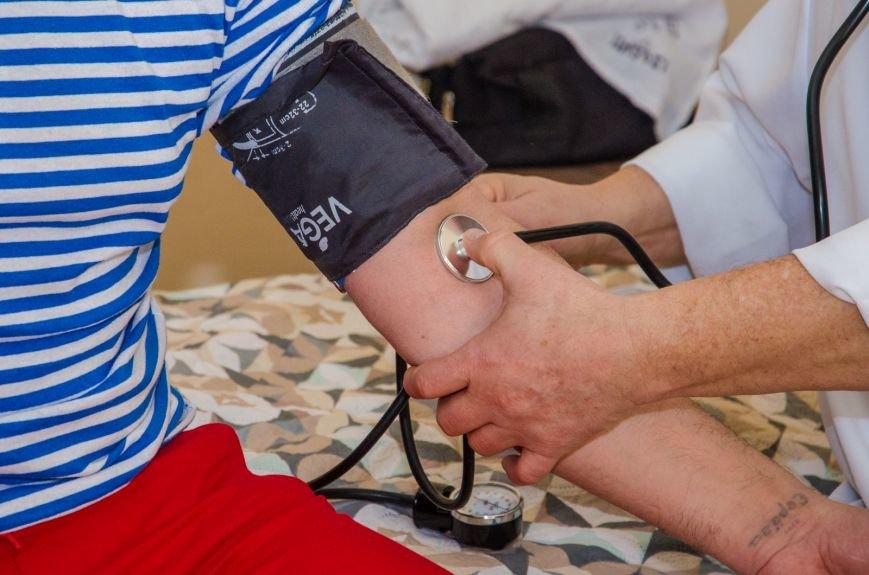 В реабилитационном центре помогли первым 30 бойцам АТО (ФОТО) (фото) - фото 6