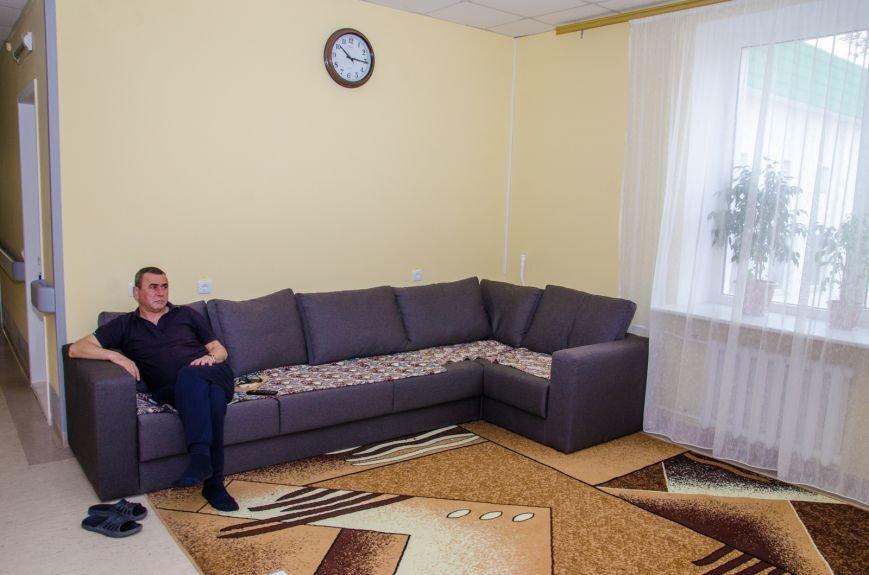В реабилитационном центре помогли первым 30 бойцам АТО (ФОТО) (фото) - фото 3