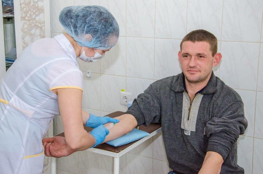 В реабилитационном центре помогли первым 30 бойцам АТО (ФОТО) (фото) - фото 7
