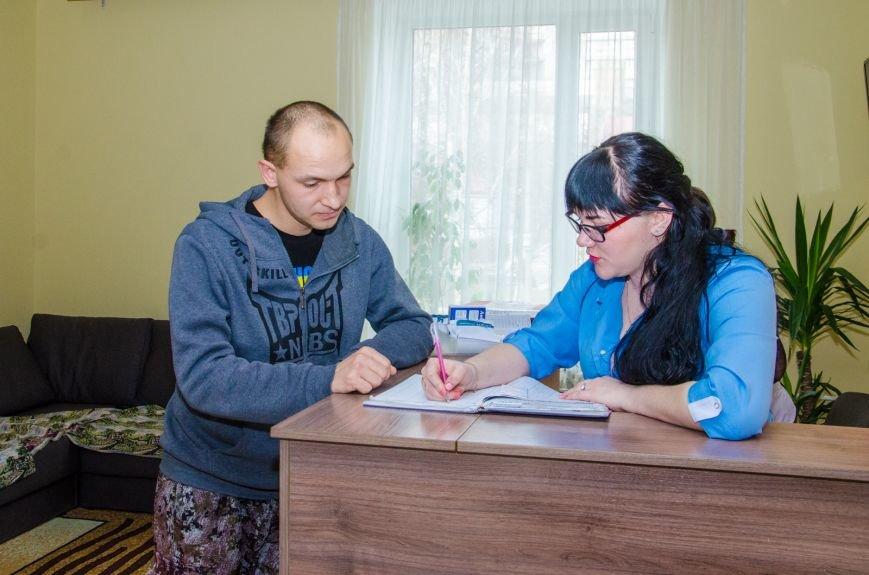 В реабилитационном центре помогли первым 30 бойцам АТО (ФОТО) (фото) - фото 1
