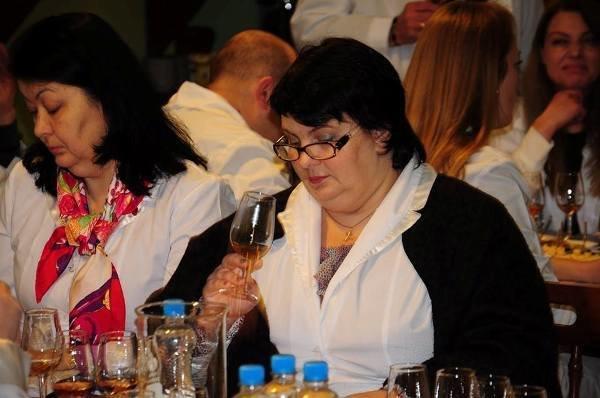 Грандиозная дегустация в «Массандре». Крымских виноделов покорила мадера, фото-3