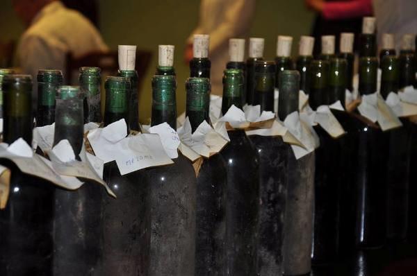 Грандиозная дегустация в «Массандре». Крымских виноделов покорила мадера, фото-2