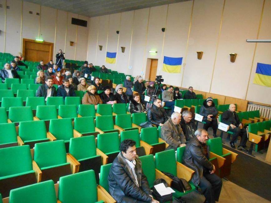 Кому депутаты Славянска раздают городской бюджет (фото) - фото 1
