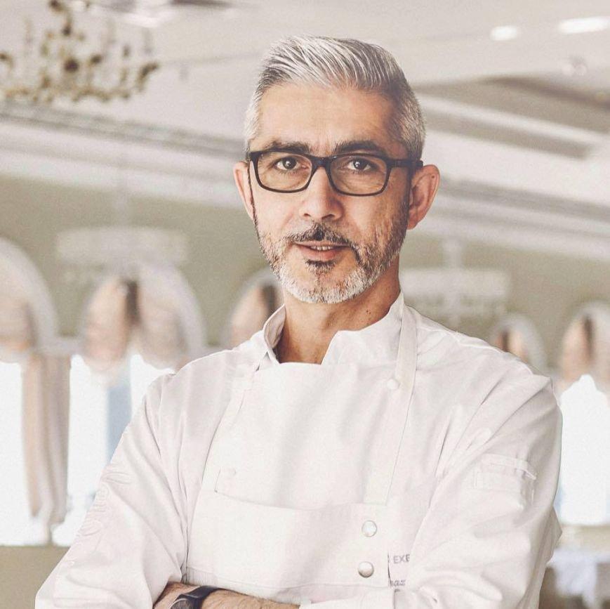 Итальянский шеф-повар, готовивший для Клинтона и Паваротти, даст мастер-классы в Витебске (фото) - фото 1