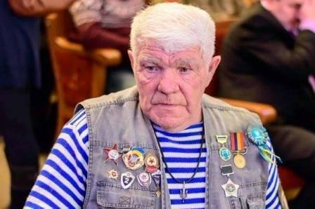 Волонтер из Херсона стал Народным Героем Украины (фото), фото-1