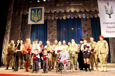 Волонтер из Херсона стал Народным Героем Украины (фото), фото-2