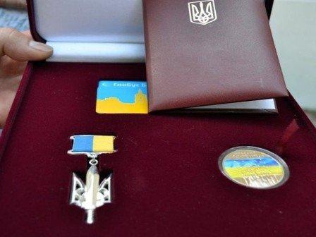 Волонтер из Херсона стал Народным Героем Украины (фото), фото-3