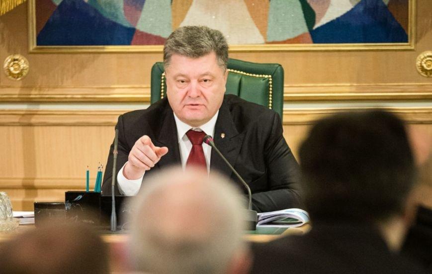 Президент обязал власти Николаевщины помогать военнослужащим в зоне АТО (ФОТО) (фото) - фото 2