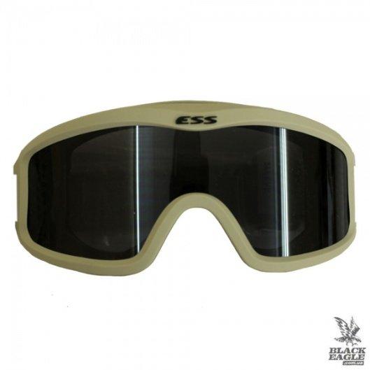 Баллистические очки ESS (фото) - фото 1