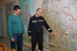 Завдяки рятувальникам прикарпатець отримав другий шанс на життя (ФОТО), фото-2