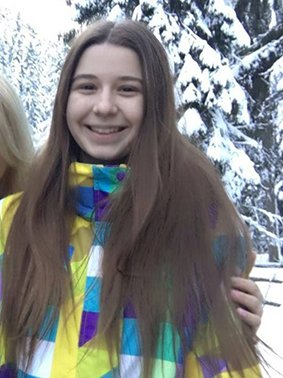 В івано-Франківську розшукують 15-річну дівчину, яка зникла безвісти (ФОТО) (фото) - фото 1