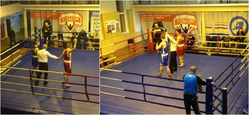 Хмельницькі боксери здобули перші перемоги на Міжнародному турніру в Білорусі (Фото) (фото) - фото 1
