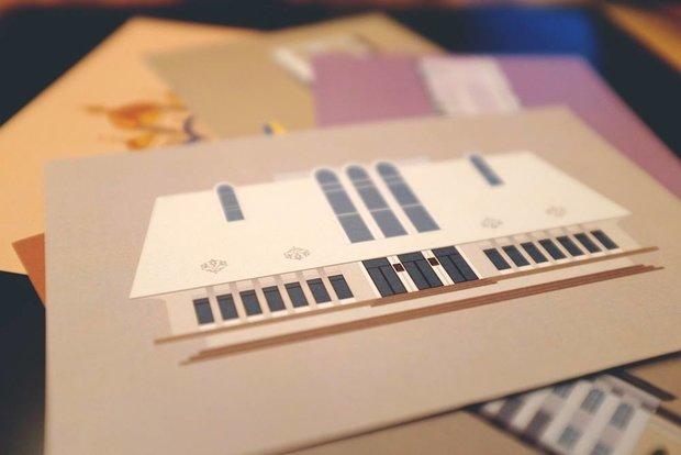 Черкаси тепер мають свої сувенірні листівки (ФОТО) (фото) - фото 2
