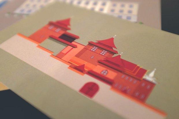 Черкаси тепер мають свої сувенірні листівки (ФОТО) (фото) - фото 3