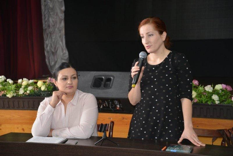 В Армавире  студентам рассказали о вреде наркомании, алкоголизма и табакокурения (фото) - фото 3
