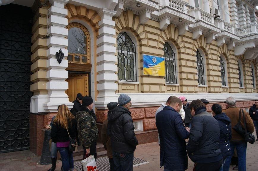 a7aa01596fc30fbfe14665191d2f44de Лорткипанидзе: В связи с уходом Мчедлишвили, работа одесской милиции не изменится