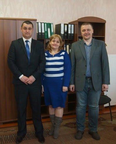 Администрация Добропольских учебных заведений получила новые знания по утеплению школ (фото) - фото 1