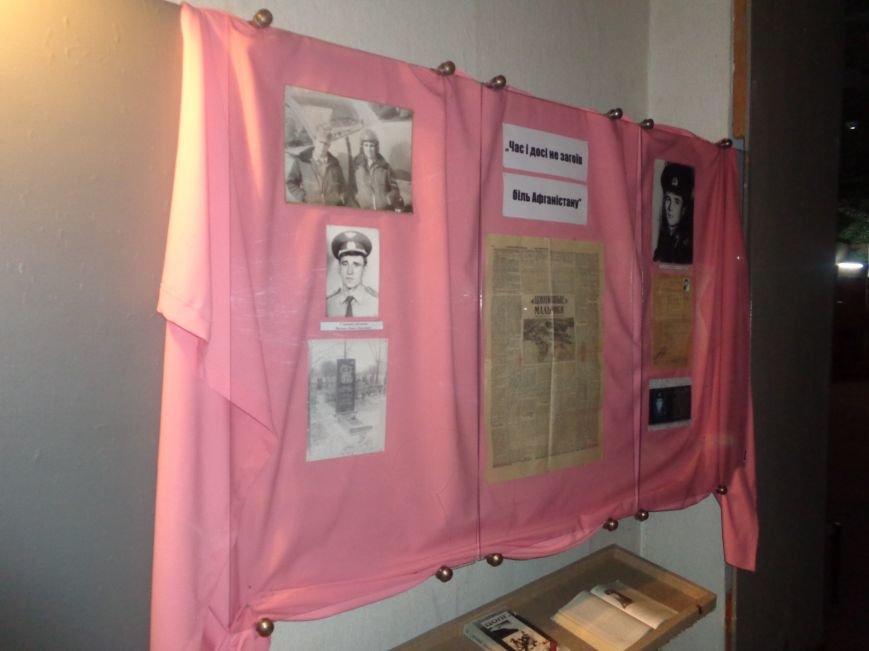 В Красноармейском историческом музее открылась выставка «Чужбиной забранные судьбы» (фото) - фото 14