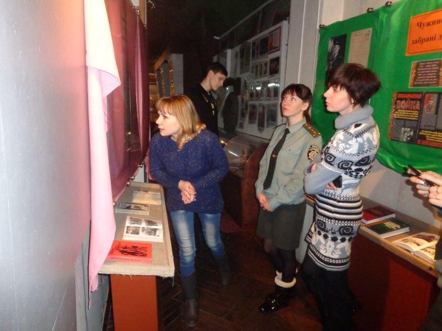 В Красноармейском историческом музее открылась выставка «Чужбиной забранные судьбы» (фото) - фото 17