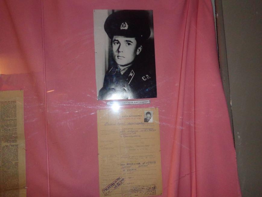 В Красноармейском историческом музее открылась выставка «Чужбиной забранные судьбы» (фото) - фото 9