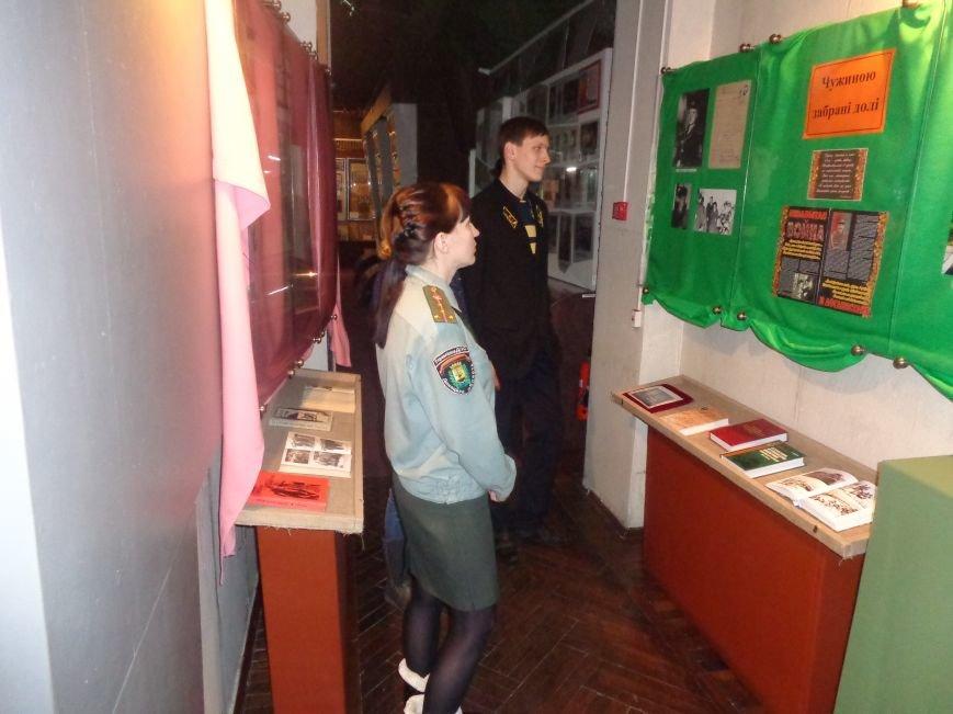 В Красноармейском историческом музее открылась выставка «Чужбиной забранные судьбы» (фото) - фото 15