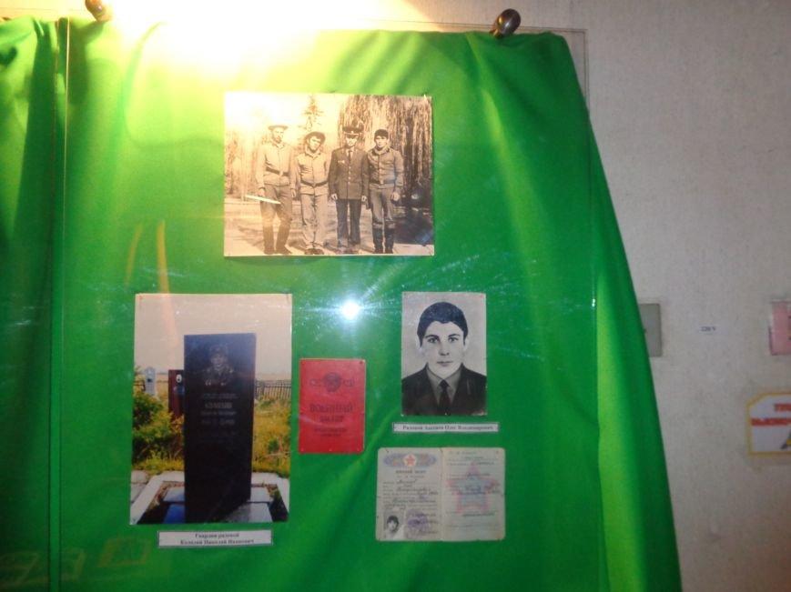В Красноармейском историческом музее открылась выставка «Чужбиной забранные судьбы» (фото) - фото 3