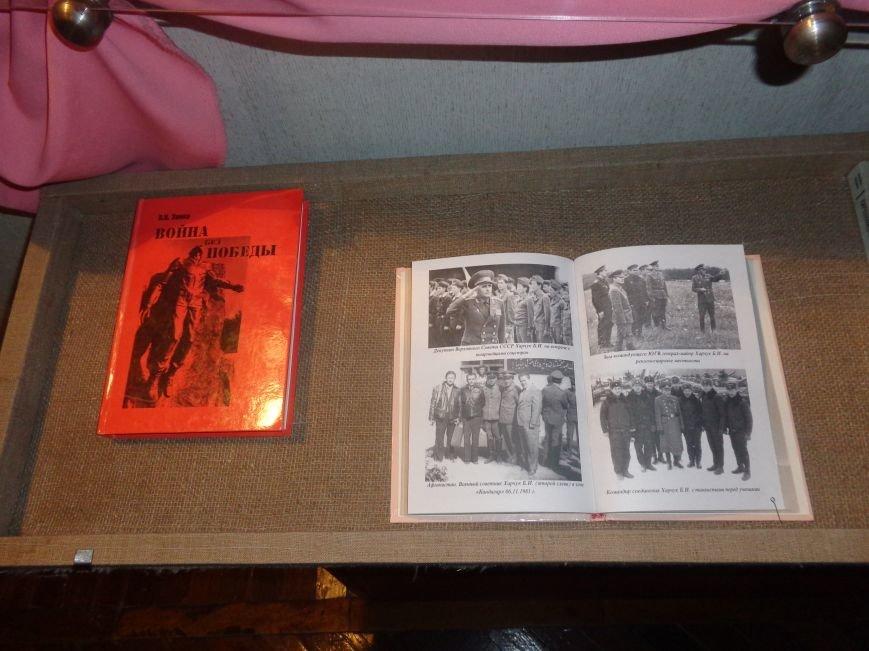 В Красноармейском историческом музее открылась выставка «Чужбиной забранные судьбы» (фото) - фото 12