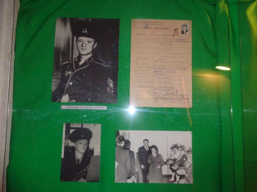 В Красноармейском историческом музее открылась выставка «Чужбиной забранные судьбы» (фото) - фото 2