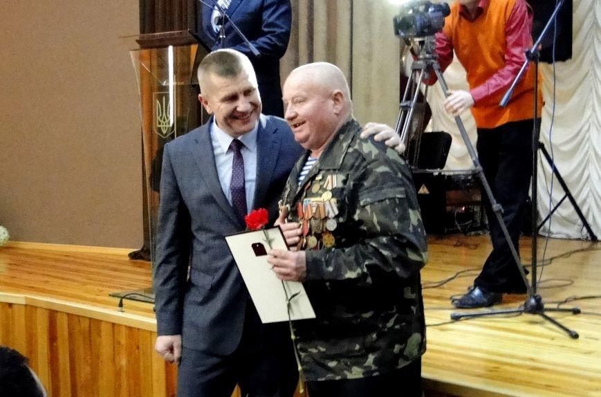 У Хмельницькому привітали учасників бойових дій «не нашої війни» в Афганістані (Фото) (фото) - фото 4