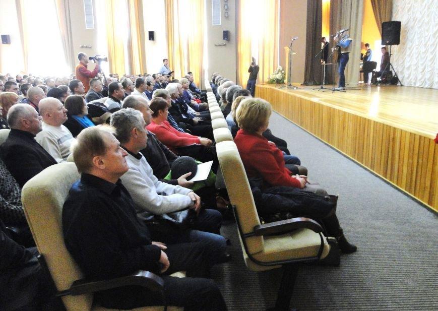 У Хмельницькому привітали учасників бойових дій «не нашої війни» в Афганістані (Фото) (фото) - фото 2