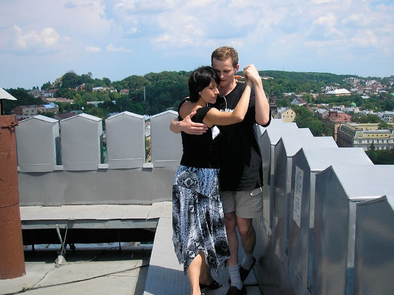 ТОП-6 романтичних місць у Львові (ФОТО) (фото) - фото 5
