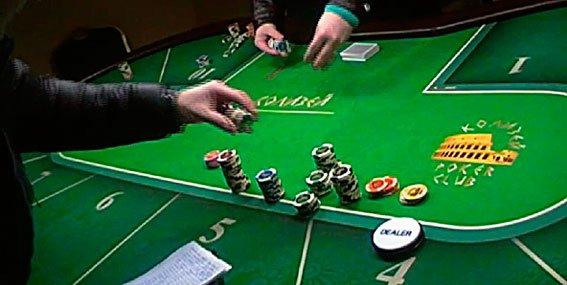 В Запорожье пресекли деятельность нелегального казино, - ФОТО (фото) - фото 1