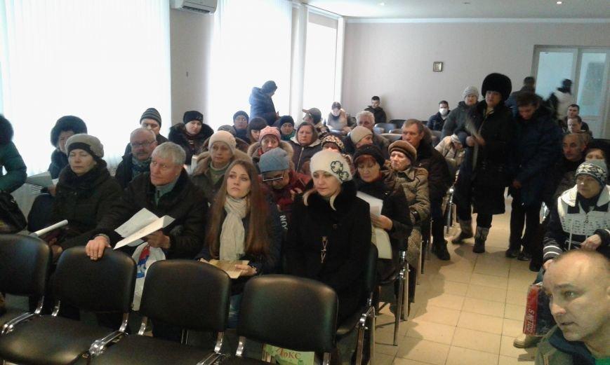 В Авдеевке переселенцы получили финансовую помощь Агентства ООН по делам беженцев (ФОТО), фото-4