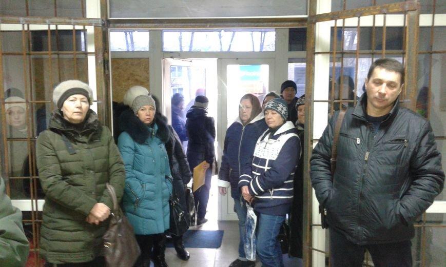 В Авдеевке переселенцы получили финансовую помощь Агентства ООН по делам беженцев (ФОТО), фото-2