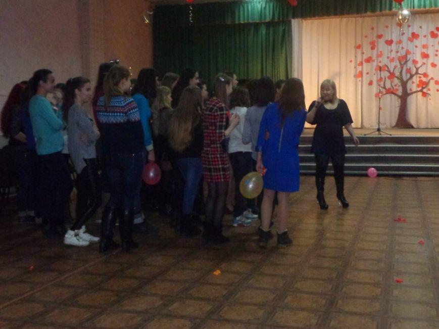 В Центре творчества и досуга Красноармейска отпраздновали День Святого Валентина (фото) - фото 9