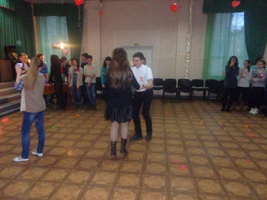 В Центре творчества и досуга Красноармейска отпраздновали День Святого Валентина (фото) - фото 10