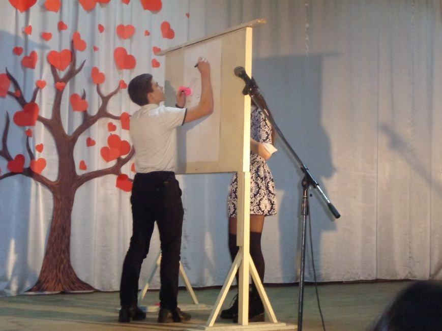 В Центре творчества и досуга Красноармейска отпраздновали День Святого Валентина (фото) - фото 2