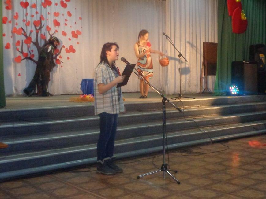 В Центре творчества и досуга Красноармейска отпраздновали День Святого Валентина (фото) - фото 12