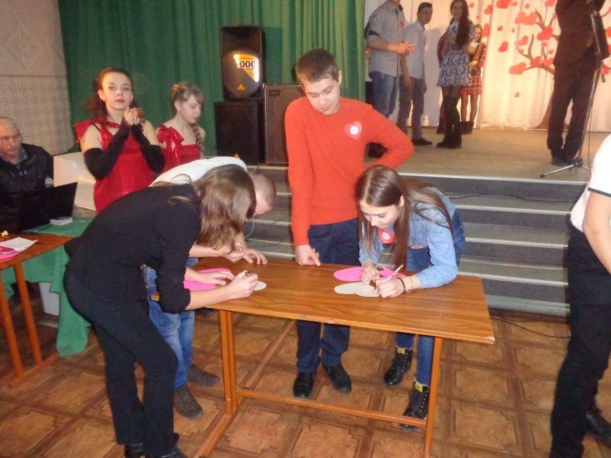 В Центре творчества и досуга Красноармейска отпраздновали День Святого Валентина (фото) - фото 3