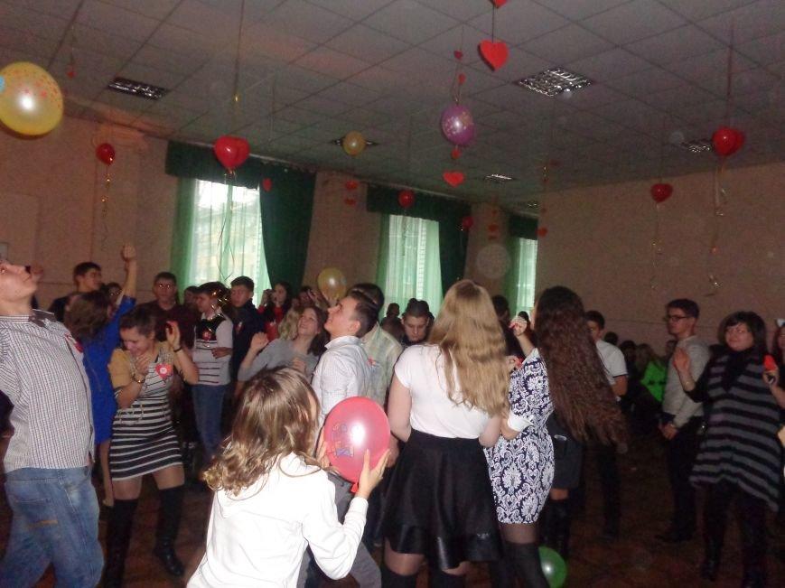 В Центре творчества и досуга Красноармейска отпраздновали День Святого Валентина (фото) - фото 5