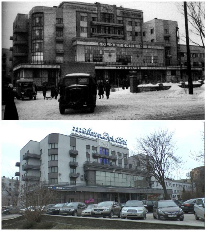 Освобождение Ростова: шесть мест, где можно почувствовать дыхание истории (фото) - фото 2