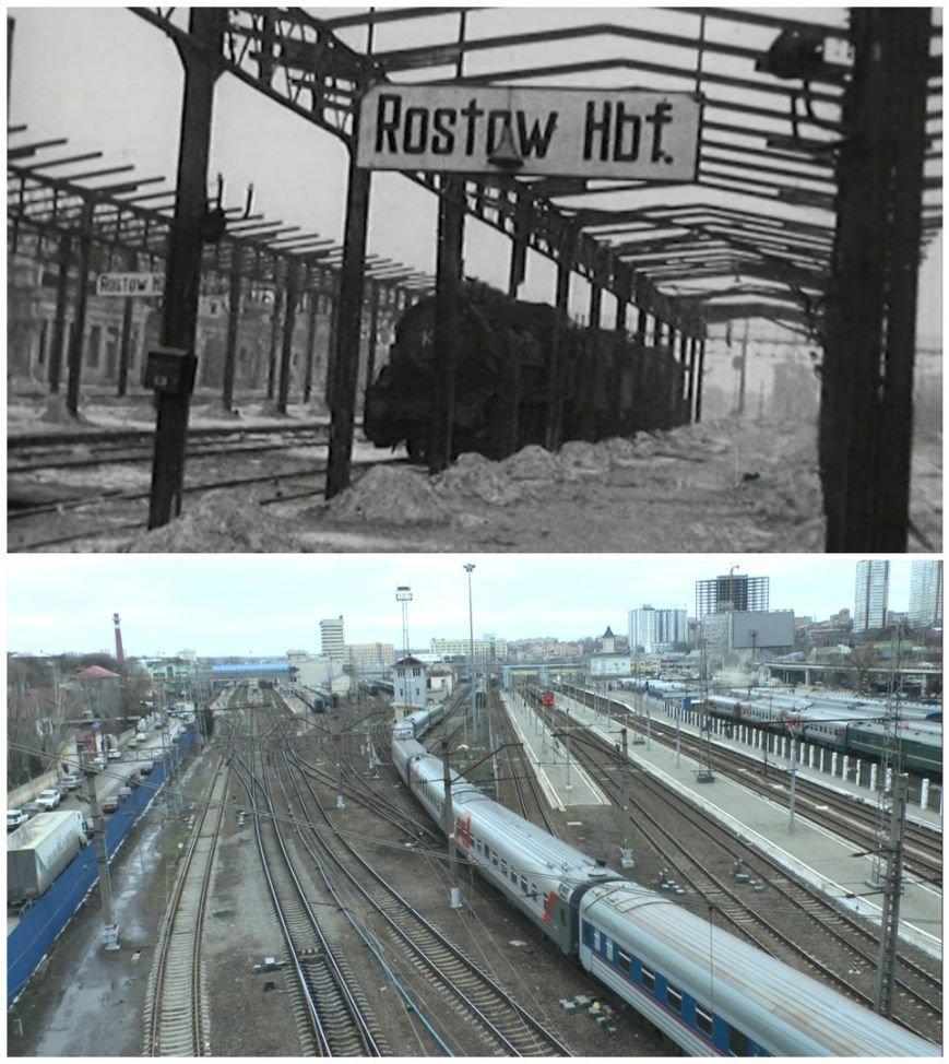 Освобождение Ростова: шесть мест, где можно почувствовать дыхание истории (фото) - фото 1